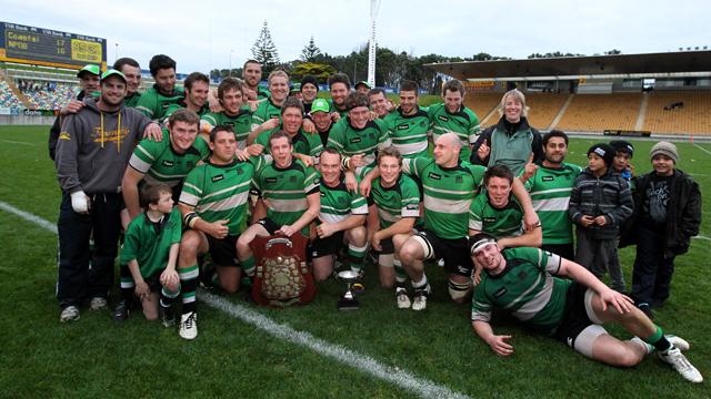 Coastal Rugby